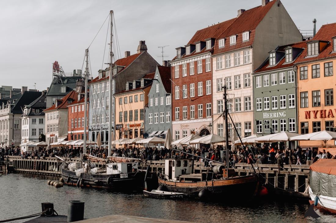 Copenhagen Canal (1 of 1)